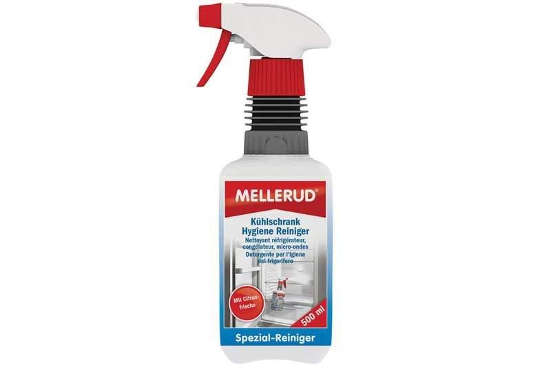 Kühlschrank Reiniger : Mellerud kühlschrank hygiene reiniger ml u siax