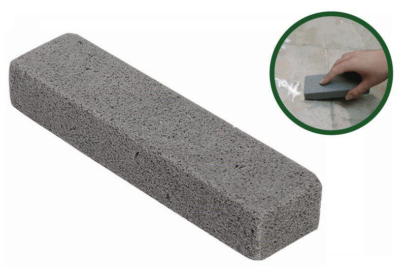 Edi Clean Cleaning Block Stick, grau